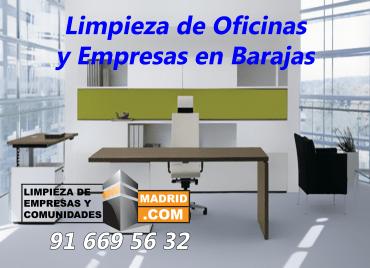 Empresa de limpieza de oficinas en barajas madrid - Empresas de limpieza en fuenlabrada ...
