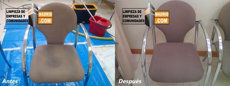 Limpieza-Sillas-Oficina
