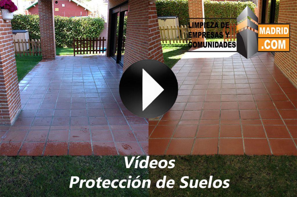 Vídeo de Protección de Suelos