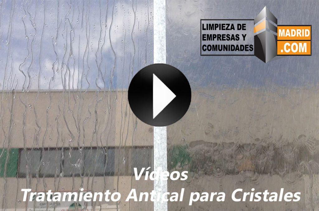 Vídeo de Tratamiento Antical para Cristales