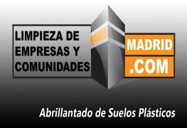 Abrillantado de Suelos Plásticos (pvc, saipolán, vinilo, etc) – Vídeo