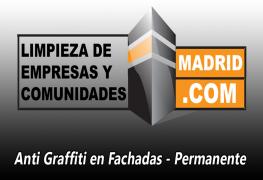 Protección Antigraffiti Permanente para Fachadas – Vídeo