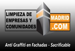 Protección Antigraffiti Sacrificable para Fachadas – Vídeo
